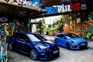 Ford Focus RS-53