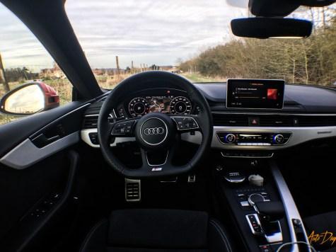 Audi A5 SB-11