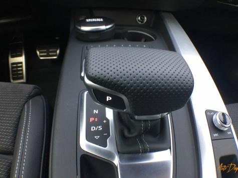Audi A5 SB-13