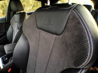 Audi A5 SB-15
