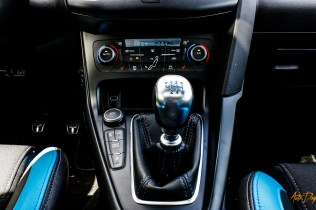Ford Focus RS interieur-12