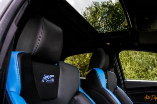 Ford Focus RS interieur-7