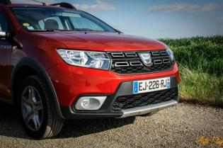 Dacia Sandero Stepway-2