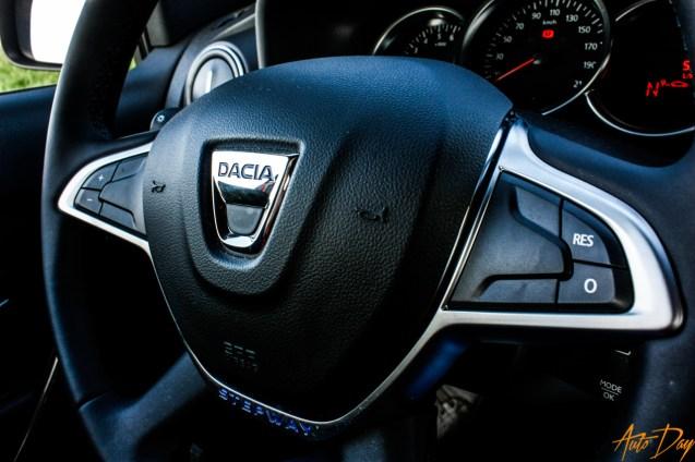 Dacia Sandero Stepway-34