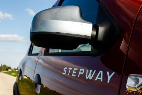 Dacia Sandero Stepway-5