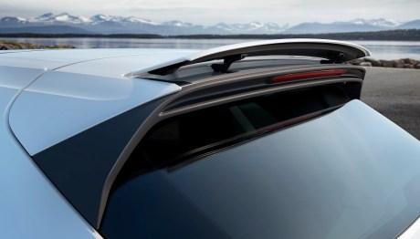 Nouveau Porsche Cayenne Turbo