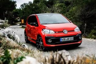VW Up GTI-35
