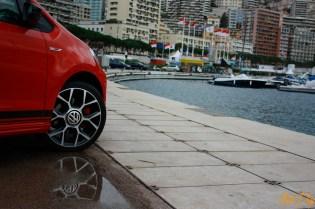 VW Up GTI-5