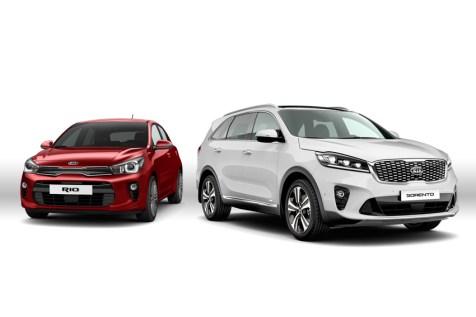 Kia Motors UNITED NATIONS
