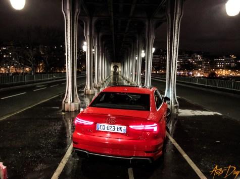 Audi RS3 Berline LR-7