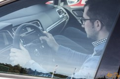Volkswagen Driving Experience-10