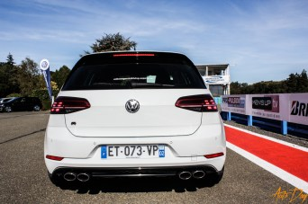Volkswagen Driving Experience-11