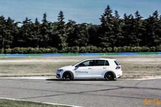 Volkswagen Driving Experience-16