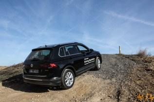 Volkswagen Driving Experience-24
