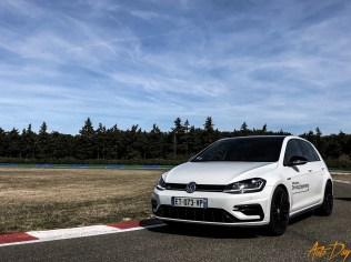 Volkswagen Driving Experience-26
