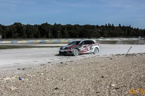 Volkswagen Driving Experience-30
