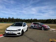 Volkswagen Driving Experience-37