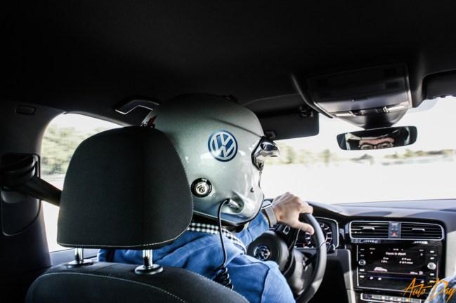 Volkswagen Driving Experience-39