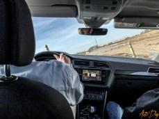 Volkswagen Driving Experience-43