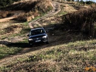 Volkswagen Driving Experience-44