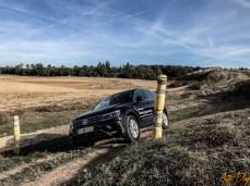 Volkswagen Driving Experience-49