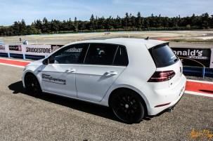 Volkswagen Driving Experience-5