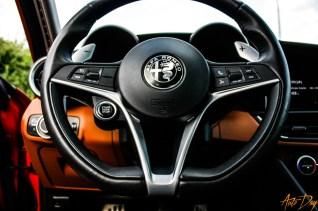 Alfa Romeo Giulia Q2-11