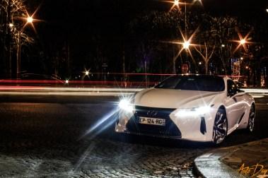 Lexus LC 500h-2