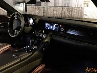 Lexus LC 500h-8