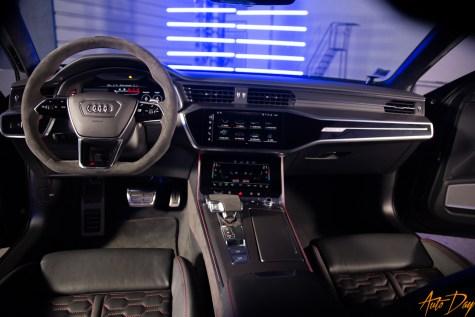 Audi RS6 Avant-15