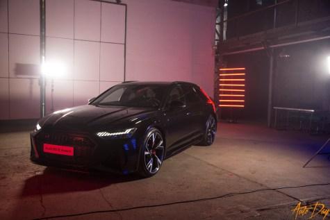 Audi RS6 Avant-17