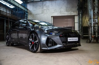 Audi RS6 Avant-21