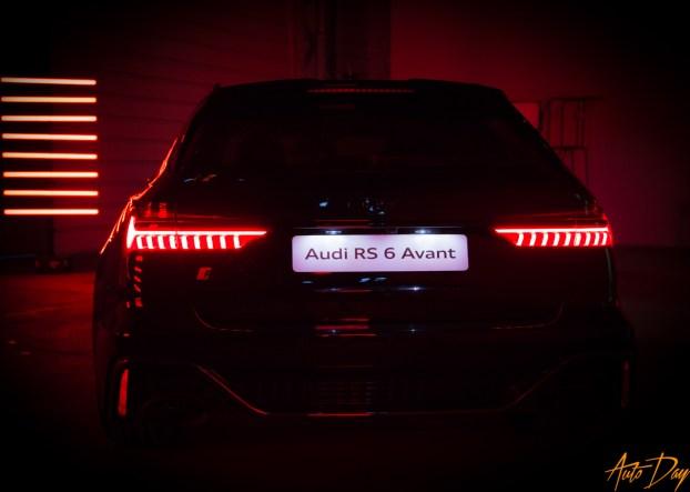 Audi RS6 Avant-5