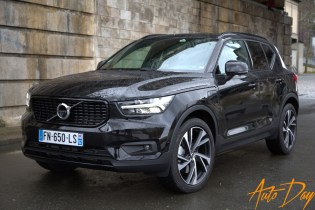 Volvo XC40 Recharge T5 Inscription