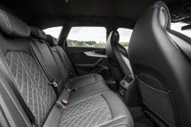 Nouvelle Audi S4 ©Audi France