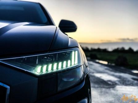 Audi Q8-11