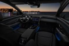 Nouveau Hyundai Tucson