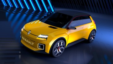 On espère que ce concept-car deviendra rapidement un modèle de série