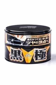 SOFT99 Extreme Gloss Kiwami Wax Black Hard vaškas (tamsiems)