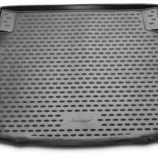 Guminis bagažinės kilimėlis Novline BMW 1 (f20) hb nuo 2012m.
