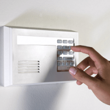 Antiagression  installer une alarme chez soi est ce un bon moyen de se protéger