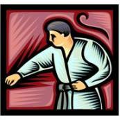 Self defense jujitsu