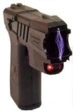 Selfdefense Pistolet taser