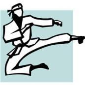 Le taekwondo est-ce un art martial d'autodéfense