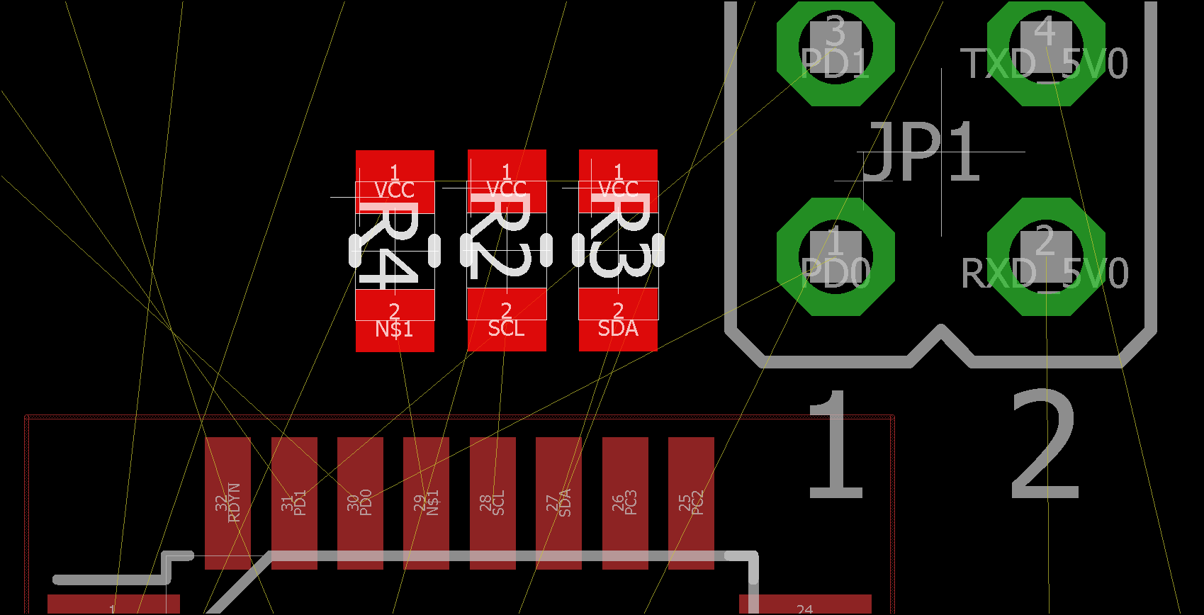 How To Use New Pcb Alignment Tools