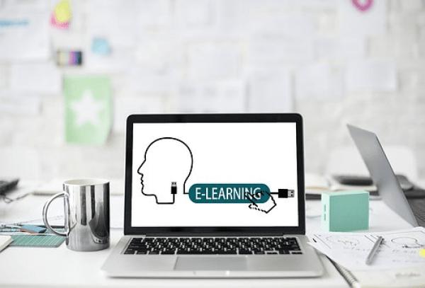 learning training online