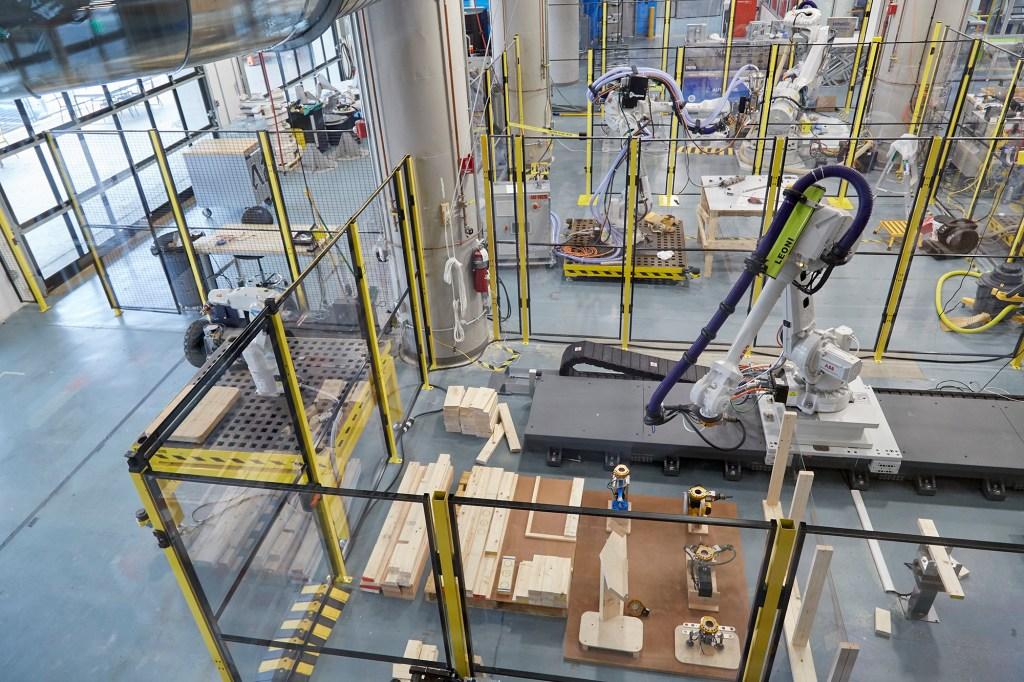 democratized-robotics