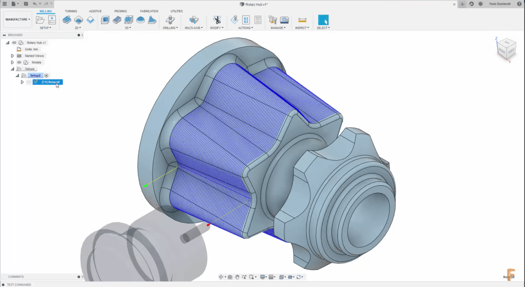 Advanced Manufacturing tools become available in the Manufacture Extension