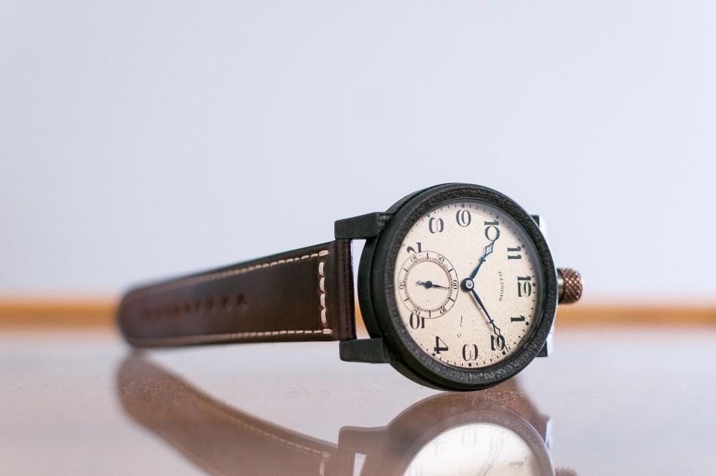 vortic-watch-co