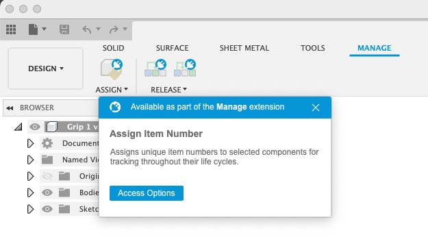 fusion-360-manage-extension-new-features